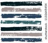 paint line grunge backgrounds....   Shutterstock .eps vector #1132645454