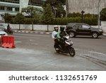 jakarta  indonesia   may 2... | Shutterstock . vector #1132651769