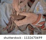 vitebsk. republic of belarus 12.... | Shutterstock . vector #1132670699
