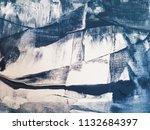 Abstract Ship  Sea Paintings...