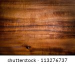 old wooden board  background | Shutterstock . vector #113276737