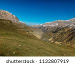 stone hills and mountains... | Shutterstock . vector #1132807919