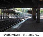 edinburgh  uk   circa june 2018 ... | Shutterstock . vector #1132887767