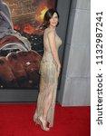 new york   jun 10  actress neve ... | Shutterstock . vector #1132987241