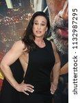 new york   jun 10  executive... | Shutterstock . vector #1132987295