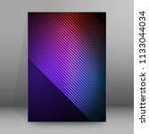 design elements business... | Shutterstock .eps vector #1133044034