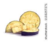 fresh  nutritious  tasty... | Shutterstock .eps vector #1133257271