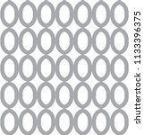 seamless vector pattern in... | Shutterstock .eps vector #1133396375