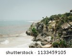 natural landscapes of the...   Shutterstock . vector #1133459105