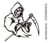 tattoo vector logo | Shutterstock .eps vector #1133460311
