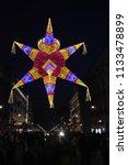 mexico city  mexico mexico....   Shutterstock . vector #1133478899