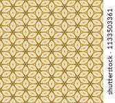 cloth background with flowers... | Shutterstock . vector #1133503361
