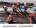 newcastle  nsw  australia  ...   Shutterstock . vector #1133644007