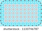 colorful horizontal pattern for ... | Shutterstock . vector #1133746787