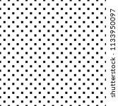 mini squares. micro checks... | Shutterstock .eps vector #1133950097