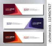 vector diagonal abstract design ... | Shutterstock .eps vector #1134067817