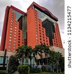 guadalajara  mexico   july 1 ...   Shutterstock . vector #1134215477