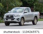 chiangmai  thailand   june 28... | Shutterstock . vector #1134265571