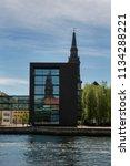 copenhagen  denmark   june 9... | Shutterstock . vector #1134288221