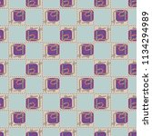 new colorful seamless pattern...