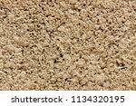 concrete block texture... | Shutterstock . vector #1134320195
