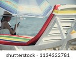 gribovka  odessa region ... | Shutterstock . vector #1134322781