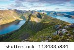 Small photo of Olden Lake Alden Village And Urban Area In County Street In County Sogn Of Fyodor Norway Mountain