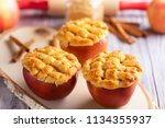perfectly for season holiday ... | Shutterstock . vector #1134355937