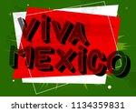 vector illustrated banner ...   Shutterstock .eps vector #1134359831