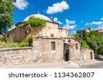 nevsehir  turkey   july 04 ... | Shutterstock . vector #1134362807