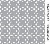 seamless vector pattern in...   Shutterstock .eps vector #1134383981