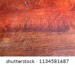 orange paint cement texture for ... | Shutterstock . vector #1134581687