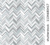 abstract seamless pattern of... | Shutterstock .eps vector #1134680417