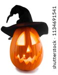 Jack O Lantern Halloween...