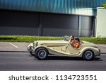 heidenheim  germany   july 8 ... | Shutterstock . vector #1134723551