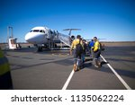 mines are departure newman... | Shutterstock . vector #1135062224