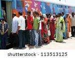 Secunderabad Ap India June 05...