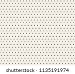 abstract geometric graphic... | Shutterstock .eps vector #1135191974