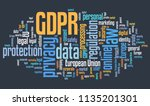 Gdpr Concept   General Data...