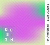 vector bright geometric... | Shutterstock .eps vector #1135202051
