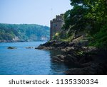 Kingswear And Dartmouth Castle  ...