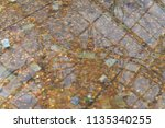 wishing well with cash   Shutterstock . vector #1135340255