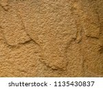 sandstone texture background.... | Shutterstock . vector #1135430837