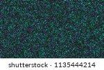 unique design abstract digital...   Shutterstock . vector #1135444214