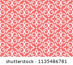 wallpaper in the style of... | Shutterstock . vector #1135486781