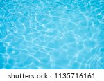 water abstract background ...   Shutterstock . vector #1135716161