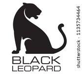 Leopard Black Inspiration...