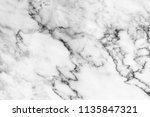 white marble texture background ... | Shutterstock . vector #1135847321