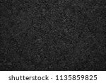 asphalt background texture with ... | Shutterstock . vector #1135859825