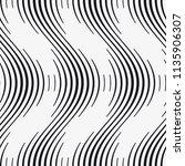 vector seamless pattern.... | Shutterstock .eps vector #1135906307